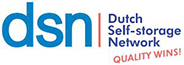 Dutch Self-storage Network